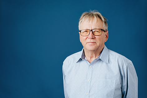 Gunvald Nyby