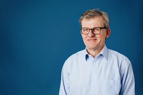 Morten Sem