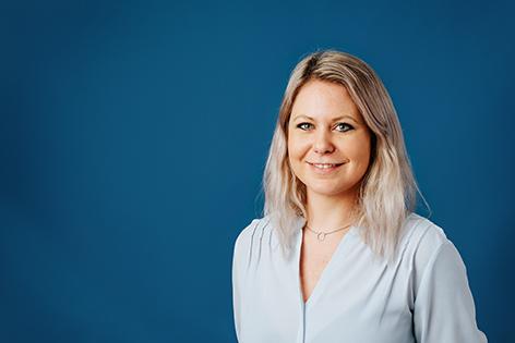 Victoria Bærulfsen